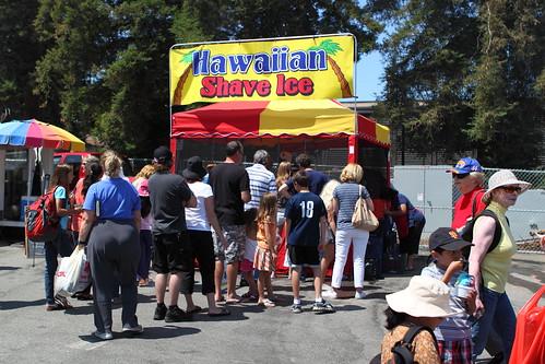 OYLPA Day 311: Flea Market Finds by klodhie