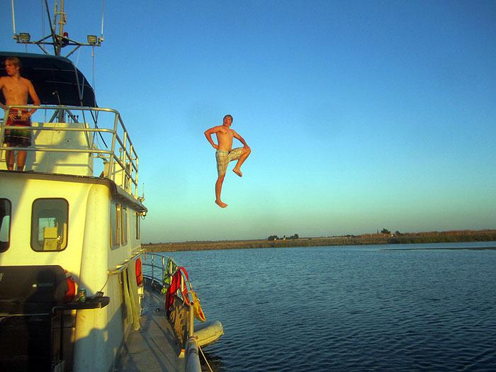 Summer Cruise 201101