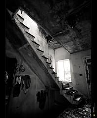 Henryton (.monodrift) Tags: urban abandoned exploration urbex gf1