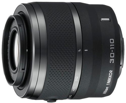 Nikon 30-110mm VR 1 NIKKOR