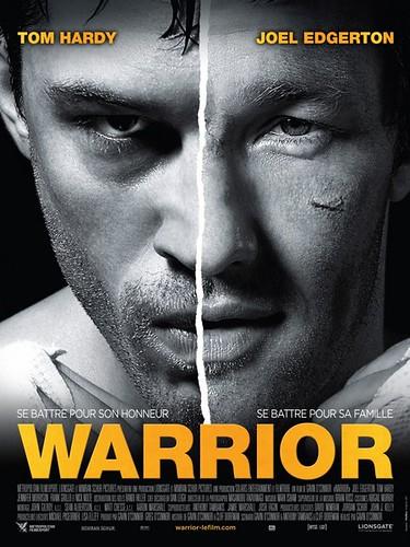 Warrior-Movie