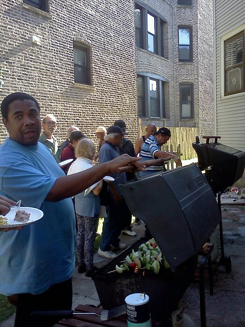 grillign