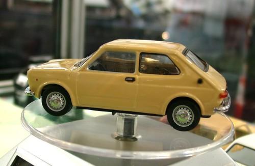 Brumm Fiat 127