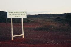 chapada dos veadeiros (milena nallin) Tags: road brasil estrada cerrado sojorge gois chapadadosveadeiros 11e11