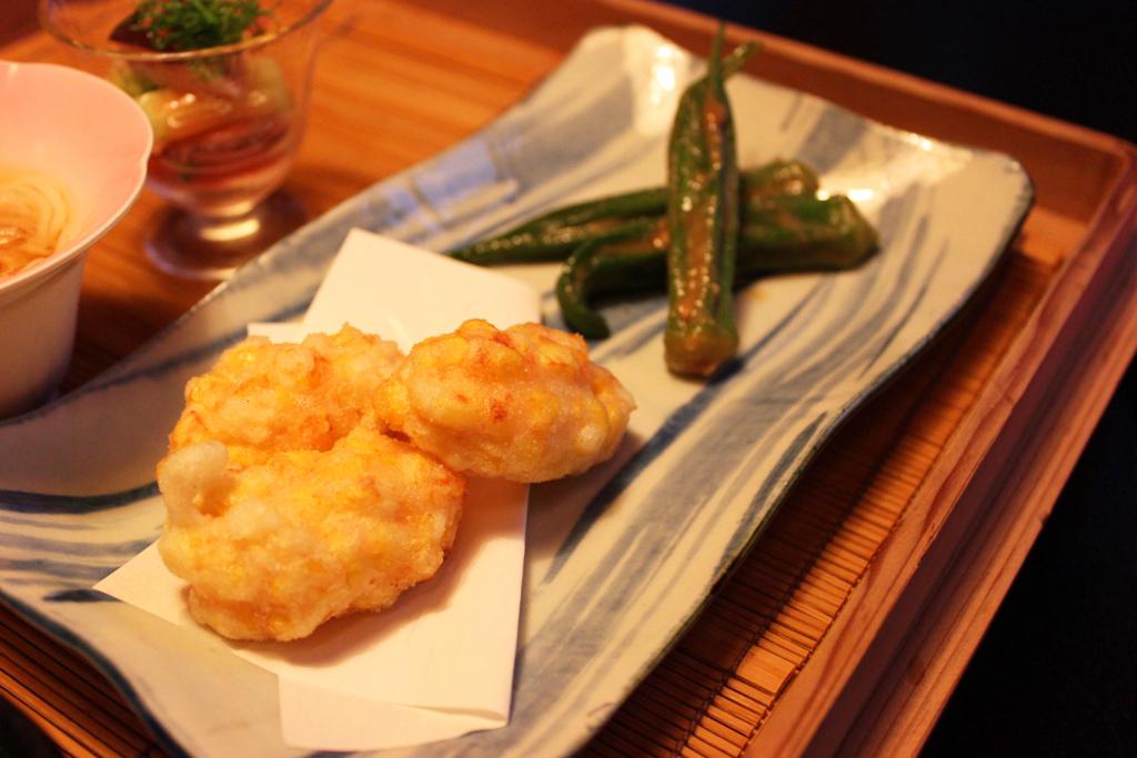 Tofu store Ukai Saginuma (10)
