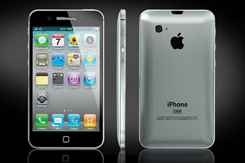透露社:没有iPhone 5,明天苹果只发布iPhone 4S