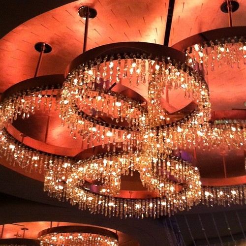 Cosmopolitan Lights, Las Vegas