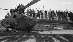 Pashtun Mujahideen Kunar (Pashtun Afghan) Tags: people afghanistan rebel asia asians aircraft muslim group helicopter transportation vehicle afghans historicevent asianhistoricalevent centralasians soviethistoricalevent foreignoccupation afghanhistoricalevent sovietafghanwar19791988 nuristanprovince nuristanis