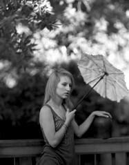Anna Aero Ektar (Amanda Tomlin) Tags: film 8x10 fp4 deardorff aeroektar