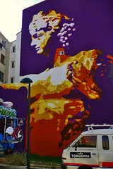 P1040316-mural (pelz) Tags: españa streetart spain mural europa larioja haro hispania arteurbano eltrendelosrinconesdeespaña viajeoctubre2010