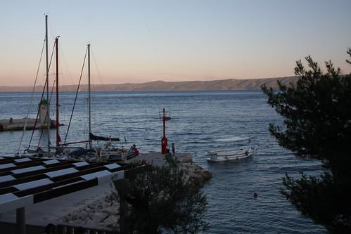 Bol, Isle of Brac, Croatia 2011