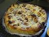 BBA Pizza-style focaccia