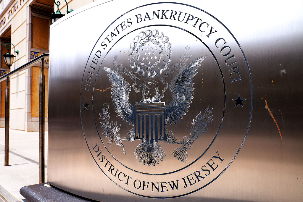 UNITED-STATES-BANKRUPTCY-COURT--Camden