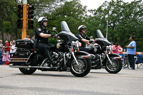 Police Brigade