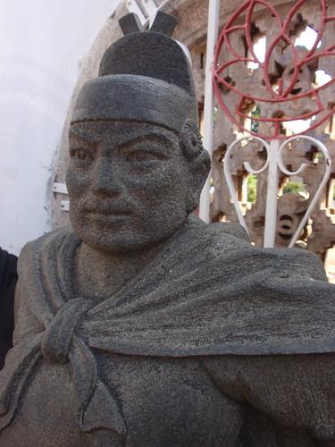 Melaka Admiral Cheng Ho 1405