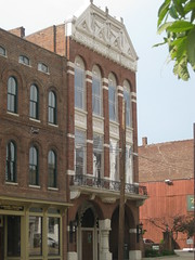 Lexington Opera House