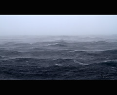 wind (Paul Tixier) Tags: ocean wind roughness