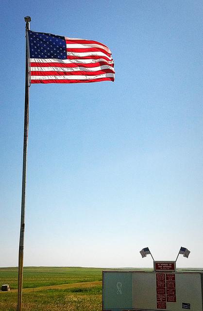schefield-flag