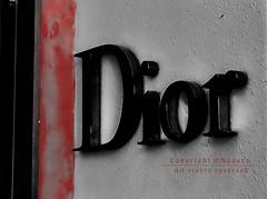 DioR (NOURA - alshaya ) Tags: d iso 500 dior cann noura  flicrk nony        nouero
