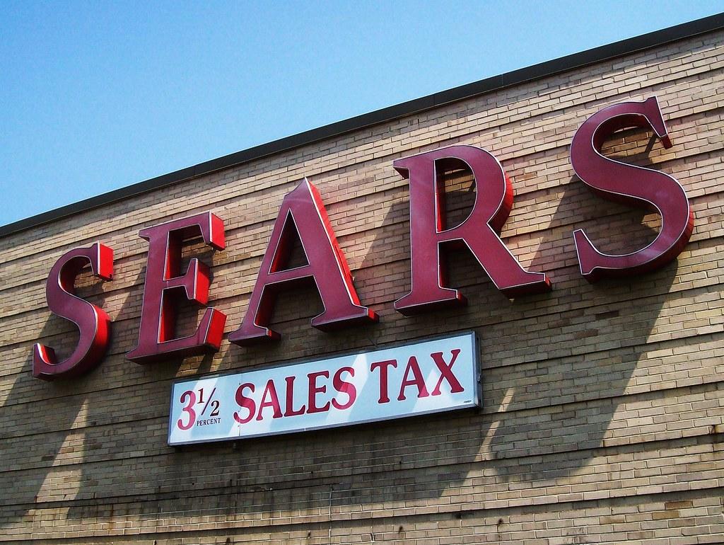 3 1/2% Sales Tax