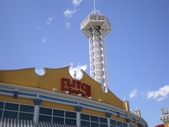Elitch Gardens Partners with recycOil to Educate the Next Generation on Renewable Biodiesel Fuel (recycOilRMSE) Tags: elitches yellowgrease rmse recycoil wastecookingoil recycoilbiodiesel sustainablebiodieselalliance coloradocleanenergy