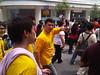 Bersih Johor Bahru team by freemalaysiatoday