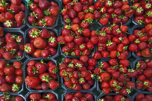 Strawberry .. Yummyyy