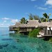 Moorea - Intercontinental & Island