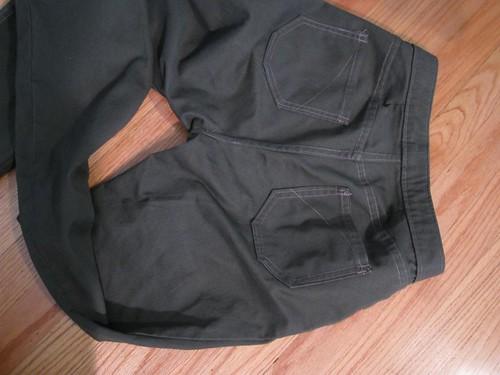 pants - done
