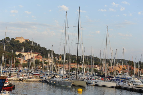 Jazz A Porquerolles By McYavell - 110710 (11)