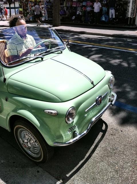 Rad wee Fiat 500 #4