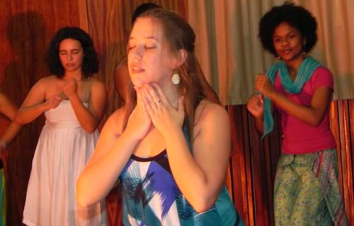 Ana Sylvia by Silvana Abreu