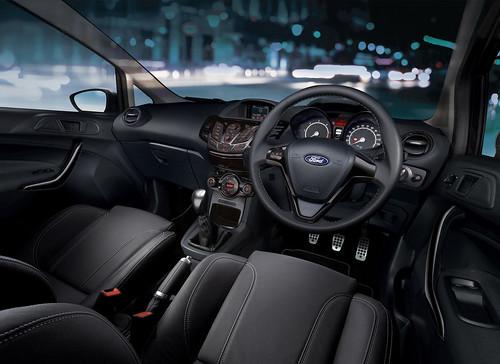 Ford Fiesta Sport Match