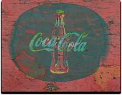 Coca-Cola Sign in Portland (Keltron - Thanks for 10M Views!) Tags: cola coke soda cocacola colawars cokeart