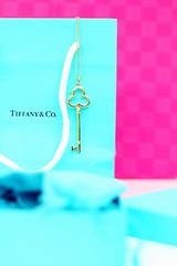 TIFFANY & CO <3
