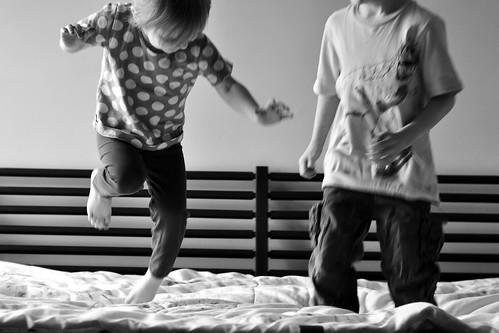 jumping 002