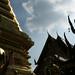 Um dos templos mais bonitos até agora visitados