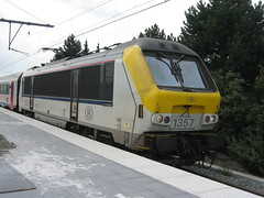 155_5510 (Paul David Smith (Widnes Road)) Tags: alstom bombardier nmbs sncb class13 belgianrailways beneluxrailways