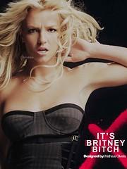 It's Britney Bitch (itsmafelipe) Tags: 2003 sexy photoshop britney britneyspears inthezone itsbritneybitch