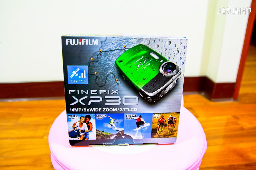 FinePix XP30 -20110713-018-J的閒聊