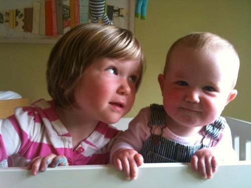 Dottie & Esther