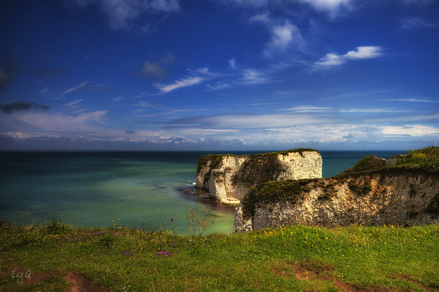 old harry rock 1