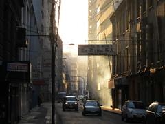 Streets of Valpo (jleathers) Tags: chile street southamerica valparaiso valpo 2011 calleprat
