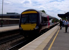 170523 Tamworth HL (Desiro Maniac) Tags: high cross country level tamworth turbostar 170523
