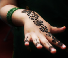 Henna (Masud Ahmed Khan) Tags: wedding hands shaadi henna mehndi hafsasheikh bridehafsasheikh