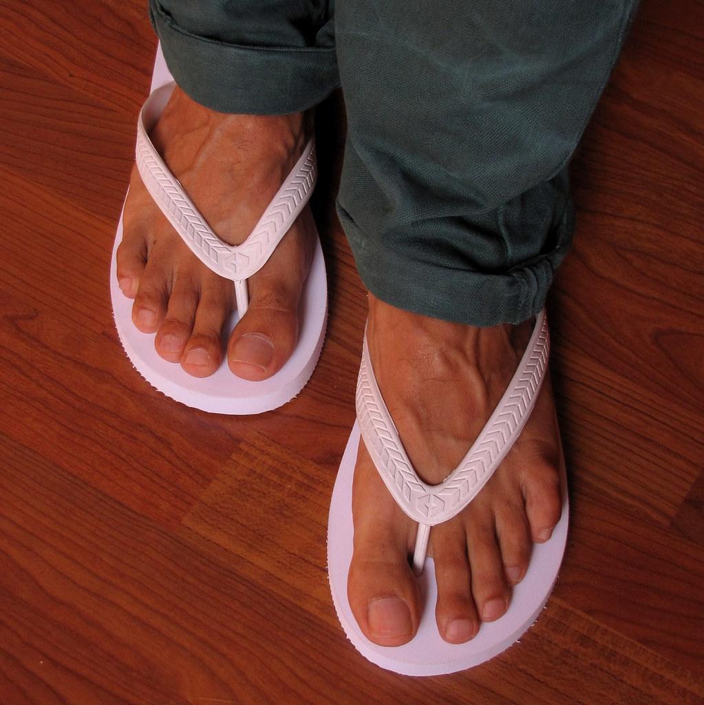 Feet Gay Fetish