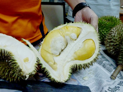 Durian! by rachlyf