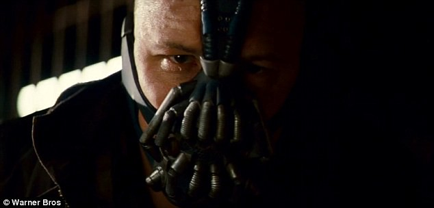 'The Batman has to come back'New movie The Dark Knight Rises looks the darkest yet as teaser trailer surfaces  1