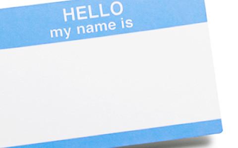 Branding Name