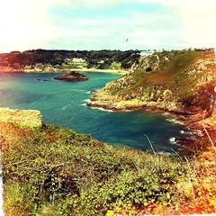 Vintage Portelet Bay Jersey